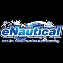 eNautical's Logo