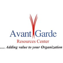 Avant-Garde Resources Center (ARC)'s Logo