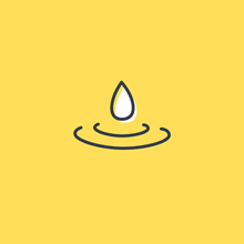 Peace Yoga Retreat's Logo