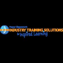 Industry Training Solutions Ltd's Logo