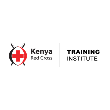 Kenya Red Cross Training Institute's Logo