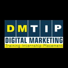 D M T I P - Digital Marketing Training Institute Pune's Logo