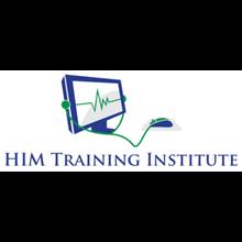 HIM Training Institute's Logo