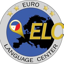 Euro Language Center-Cebu's Logo