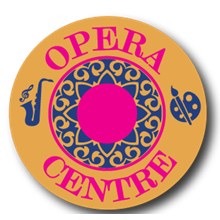 Opera Centre's Logo