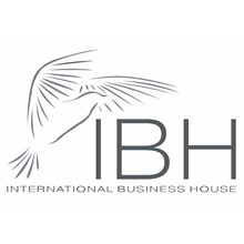 International Business House's Logo