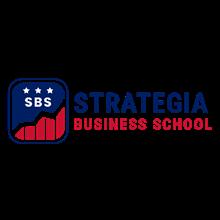 Strategia Business School's Logo