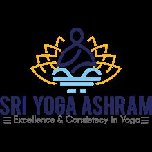 Sri Yoga Ashram's Logo