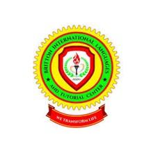 Britton International's Logo