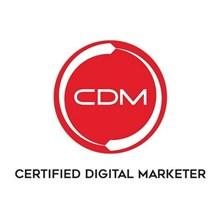 Certified Digital Marketer's Logo