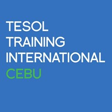 TESOL Training International Cebu's Logo