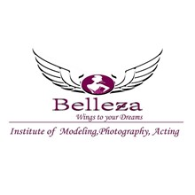 Belleza institute of modeling photgraphy and acting's Logo