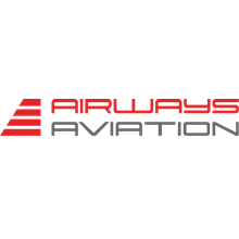 Airways Aviation Academy's Logo