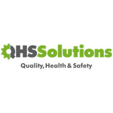 QHS SOLUTIONS LTD's Logo
