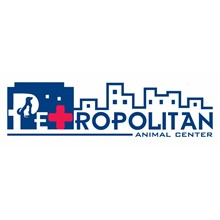 Petropolitan Animal Center 's Logo