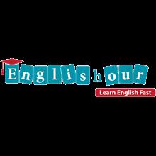 Englishour's Logo