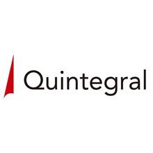 Quintegral Philippines, Inc.'s Logo