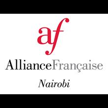 Alliance Française de Nairobi's Logo