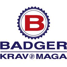 Badger Krav Maga's Logo