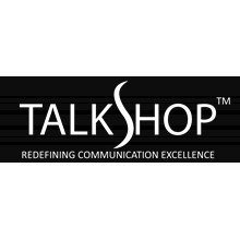 TalkShop's Logo