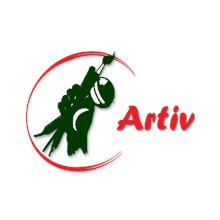 Artiv Creative's Logo