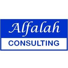 Alfalah Consulting's Logo