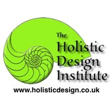 Holistic Design Institute / Iris School of Colour's Logo