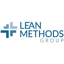Lean Methods Group's Logo