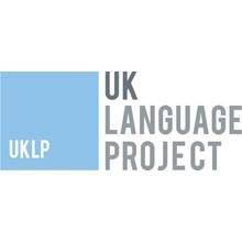 UK Language Project Glasgow's Logo