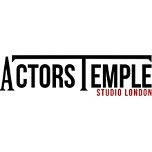 The Actors Temple's Logo