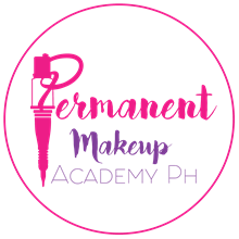 Permanent Makeup Academy PH's Logo