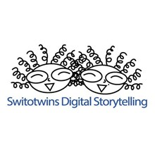 Digital Storytelling's Logo