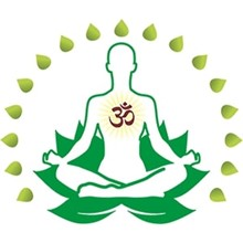 Yoganandham-A School of Yoga Learning's Logo
