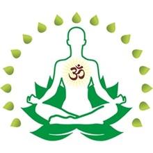 Yoga Teacher Training in Rishikesh's Logo
