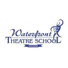 Waterfront Theatre School's Logo