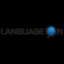 Language On's Logo