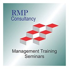 RMP Consultancy's Logo