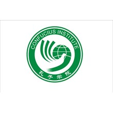 Confucius Institute at UT Dallas's Logo