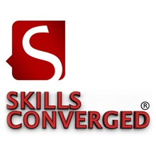 Skills Converged Ltd.'s Logo