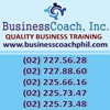 BusinessCoach Inc. 's Logo