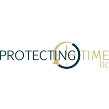 Protecting Time® 's Logo
