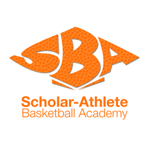 Scholar Basketball Academy's Logo
