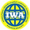IWA Language Learning Center's Logo