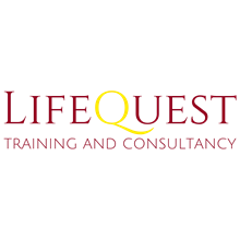 LifeQuest's Logo