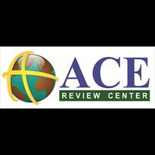 Ace Review Center's Logo