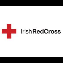 Irish Red Cross's Logo