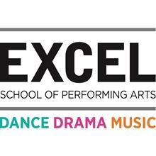 Excel School of Performing Arts's Logo