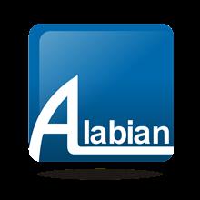 Alabian's Logo