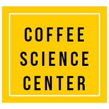 Coffee Science Center's Logo