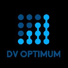 DV Optimum Corp.'s Logo
